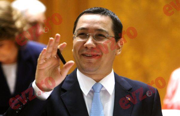 Reactia lui Victor Ponta dupa ce Klaus Iohannis si-a exprimat nemultumirile fata de activitatea Guvernului