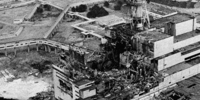 Tragedia de la Cernobil, traita de un roman celebru, fost gimnast: