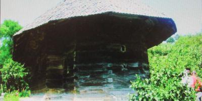 Secretele bisericilor mici de lemn: o incursiune pe taramul oazelor de liniste si de spiritualitate