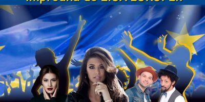 Romania e pe ultimul loc la absorbtie si pierde miliarde de euro, dar finanteaza concerte din bani europeni