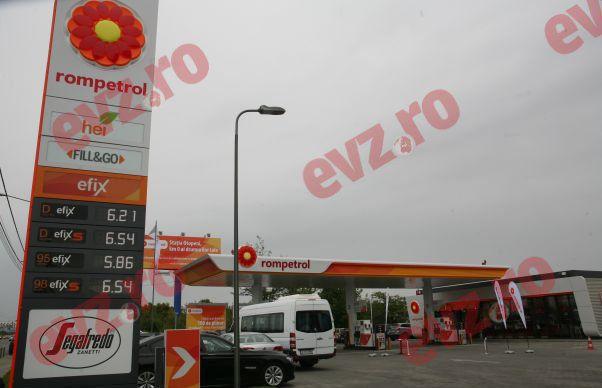 Kaz Munay Gas International declara ca nu a stiut despre dosarul privatizarii Petromidia la momentul preluarii de la Dinu Patriciu