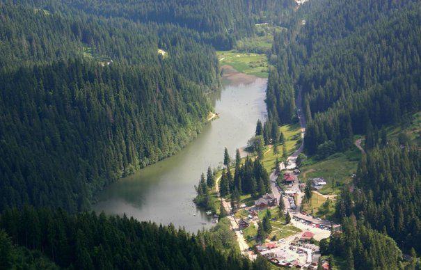 De la Marea Neagra, pana la infinit! Discover Romania - clipul cu zeci de mii de vizualizari pe luna   VIDEO