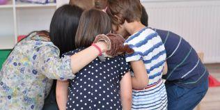 Trucul banal prin care copiii pot fi dezvatati sa ceara mereu.