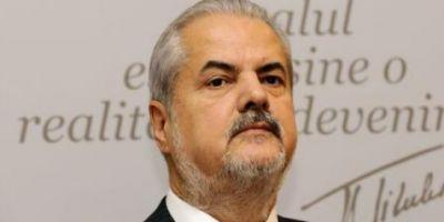 Adrian Nastase: Interventia ambasadorului american in sustinerea lui Zgonea reprezinta un amestec brutal in viata politica romaneasca