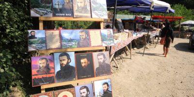 Afaceri murdare cu Arsenie Boca. Cum prospera bisnitarii la Manastirea Prislop: