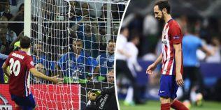 Drama fotbalistului care a ratat penaltyul decisiv in finala Ligii Campionilor. De ce si-ar fi dorit sa nu i se intample asta