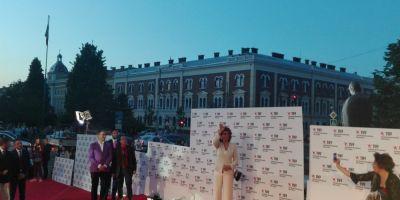 FOTO VIDEO Care sunt filmele romanesti ce au castigat Trofeul TIFF 2016 si premiul special al festivalului