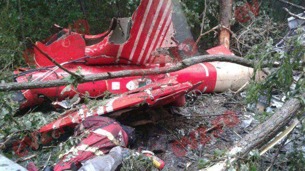 NOI DETALII in cazul elicopterului SMURD prabusit in Republica Moldova. PRIMELE CONCLUZII: