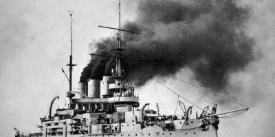 Culisele unei tragedii din Marea Neagra: o rascoala de pe crucisatorul Kneaz Potemkin a dus la moartea ofiterilor si a comandantului