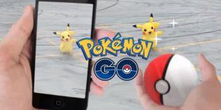 Poate aplicatia Pokemon Go sa ne trateze de stres?