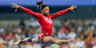 JO 2016: SUA domina ca niciodata concursul feminin de gimnastica. Rusoaicele se dau batute: