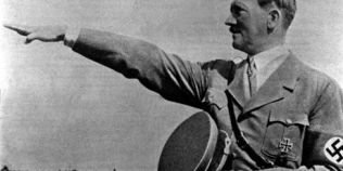 Capodopere militare secrete ale celui de-al Treilea Reich