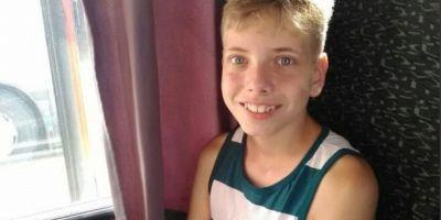 Alerta la Brasov. Un copil de 13 ani nu a mai ajuns acasa de la scoala