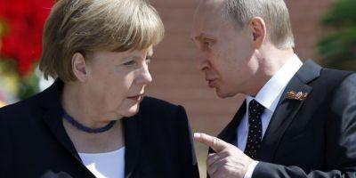 Summit la Berlin privind criza din Ucraina
