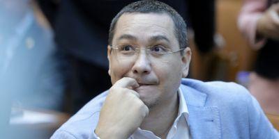 Sechestru pe averea fostului premier Victor Ponta. Decizia apartine procurorilor DNA din Ploiesti
