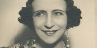 Maria Filotti, secretele unei actrite care a petrecut o viata intreaga in lumina reflectoarelor