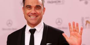 Robbie Williams, cenzurat de BBC dupa ce a dezvaluit ca a fost masturbat de o necunoscuta intr-un castel