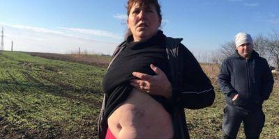 Nou incident armat in judetul Dolj. Doua persoane au fost impuscate.