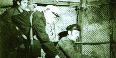 Ceausescu, ridiculizat de oficialii americani in notele secrete despre greva minerilor din 1977. WikiLeaks: