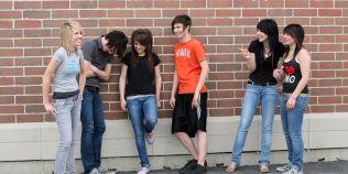 Copiii de la 11 la 18 ani. Mic ghid de supravietuire pentru parinti realizat de o jurnalista la Wall Street Journal