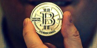 Moneda virtuala Bitcoin a depasit pragul de 900 de dolari, cel mai ridicat nivel din ianuarie 2014