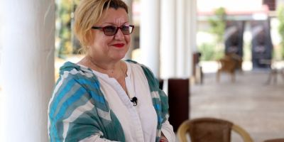 In ultima zi de mandat, Corina Suteu a depus Dosarul Rosia Montana la UNESCO