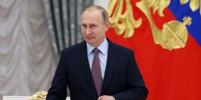 Cinci cuvinte care explica tactica lui Vladimir Putin