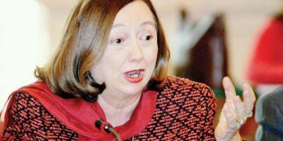 Rodica Stanoiu, fost ministru al Justitiei: Gratierea este o institutie a clementei, modificarile Codului Penal sunt un esec