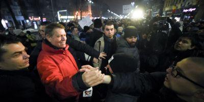 Cine are de castigat din protestele fata de gratiere si modificarea Codurilor penale