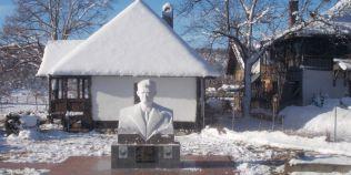 Casa memoriala a lui Nicolae Ceausescu din Scornicesti, inchisa. De ce nu o mai pot vizita nostalgicii