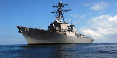 Un general rus spune ca navele americane nu ar rezista mai mult de cateva minute in cazul unui conflict armat in Marea Neagra