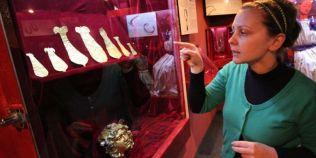 10 tezaure de aur unice din muzeele Romaniei. Cum au fost descoperite cele mai pretioase artefacte