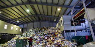 Ce fel de hartie nu poate fi reciclata in Romania
