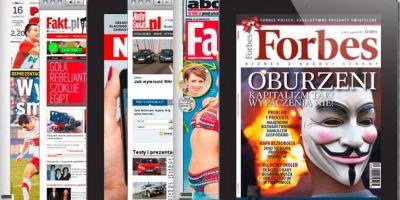 Polonia acuza grupul media Ringier Axel Springer de amestec in politica sa interna