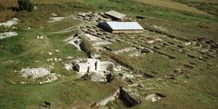 Cetatile antice ascunse ale Dobrogei. Unde se afla Sacidava, Ibida sau Halmyris
