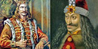 Cum s-au transformat Vlad Tepes si Stefan cel Mare din prieteni in dusmani, pentru a redeveni apoi aliati