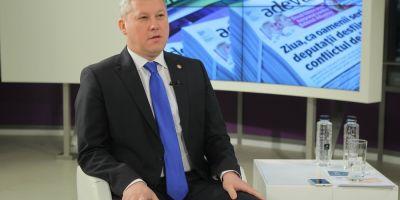 Catalin Predoiu, despre relatia PNL cu Iohannis: Trebuie sa iesim din postura de vagon la remorca. E nevoie de reforma. Altfel, vom fi niste epigoni