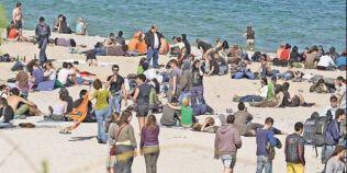 Reguli noi pentru 2 Mai si Vama Veche. Primaria Limanu vrea sa puna ordine in haosul din cele doua sate turistice