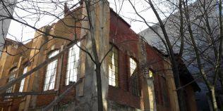 FOTO Cum s-a ruinat o cladire de patrimoniu din Timisoara, care tine de prima fabrica de bere de pe teritoriul actual al Romaniei