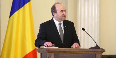 Tudorel Toader: Evaluarea sefilor DNA si PICCJ se face potrivit atributiilor Ministerului Justitiei
