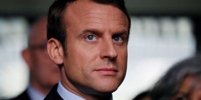 Cine este Emmanuel Macron, cel mai tanar candidat la alegerile prezidentiale din Franta