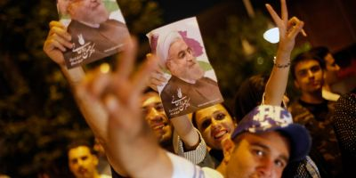 ANALIZA Concluzii dupa victoria electorala impresionanta a lui Rouhani