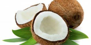 Combate infectiile cu infuzie de nuca de cocos