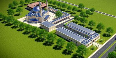 Moscheea din Bucuresti, o incercare intentionata de provocare a unui scandal public menit sa duca la racirea relatiilor dintre Romania si Turcia