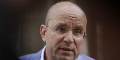 Cozmin Gusa, detalii despre certurile din PSD la alegerile prezidentiale din 2009