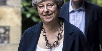 Oferta premierului britanic privind drepturile cetatenilor UE, buna, dar insuficienta