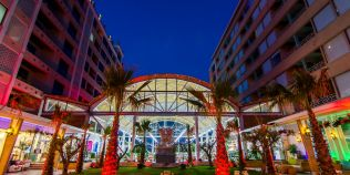 Cum arata noul hotel de 5 stele de pe litoral. Apartine unui om de afaceri libanez