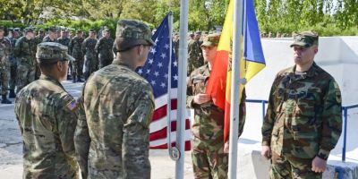 Rogozin: SUA pregatesc diversionisti in Moldova pentru un eventual conflict cu Transnistria