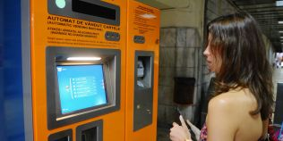 Metrorex introduce noi tipuri de cartele: preturi la biletul de o calatorie si pentru grupuri