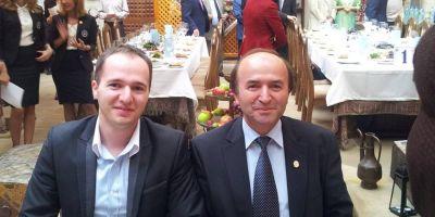 Reactia ministrului Justitiei Tudorel Toader la acuzatiile de aranjare a regulamentului inainte de concursul fiului sau
